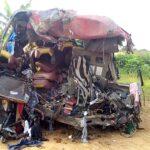 E/R: 16 feared dead, others injųred in gory accidęnt at Akim Asafo