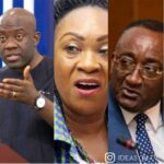 OUT NOW: Minority rejects 3 ministerial appointees