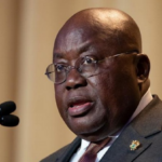 Video: Homosexuality will not be legalised in Ghana – Akufo-Addo